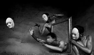 психологические маски