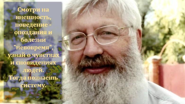Марьяненко Александр Павлович