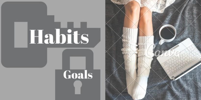 привычки и цели